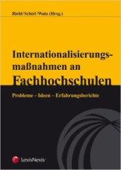 Buch Internationalisierung